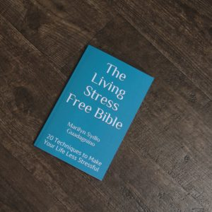 The Living Stress Free Bible