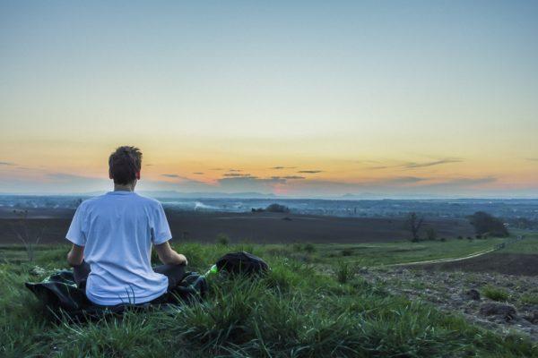 LSF Meditation Instruction Follow-Up
