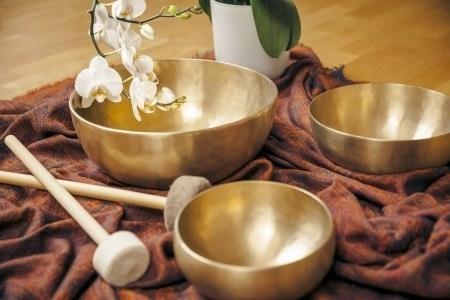 LSF Sound Bath Meditation Single Session