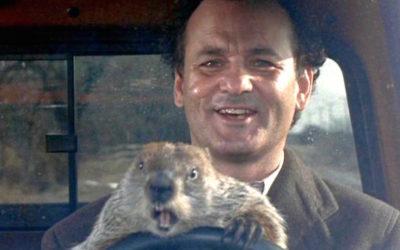 The Zen of Groundhog Day