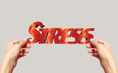 Got Stress? We Can Help